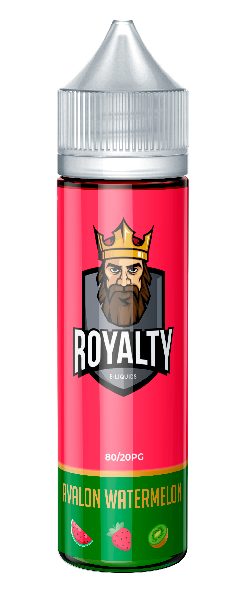 Watermelon Royalty E-liquids