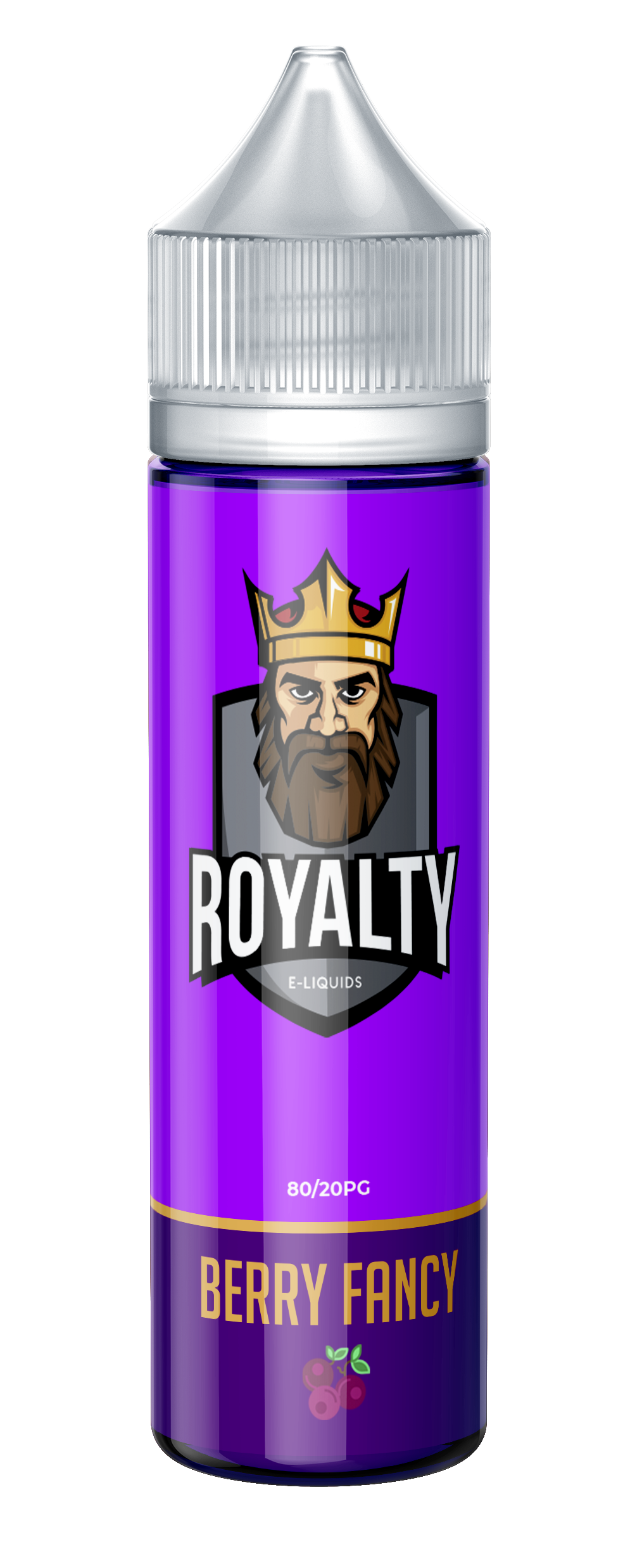 Berry Fancy Royalty E-liquids