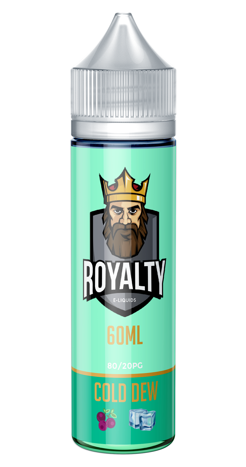 Cold Dew Royalty E-liquids